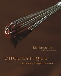 Choclatique (inbunden)