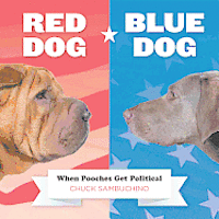 Red Dog/blue Dog (inbunden)