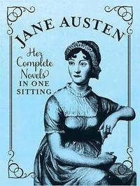 Jane Austen (inbunden)