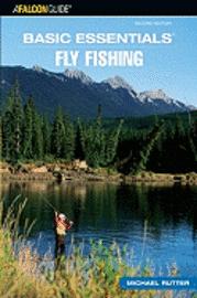 Fly-fishing (häftad)
