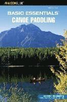 Basic Essentials Canoe Paddling (häftad)