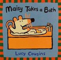 Maisy Takes a Bath (h�ftad)