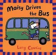 Maisy Drives the Bus (h�ftad)