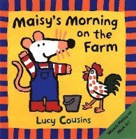 Maisy's Morning on the Farm (h�ftad)