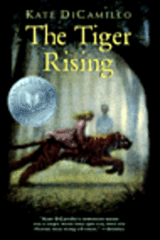 The Tiger Rising (inbunden)