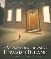 Miraculous Journey Of Edward Tulane (inbunden)