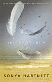 The Ghost's Child (inbunden)