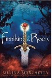 Finnikin of the Rock (inbunden)
