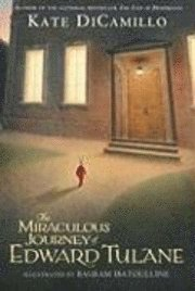 The Miraculous Journey of Edward Tulane (inbunden)
