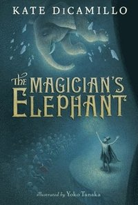 The Magician's Elephant (inbunden)