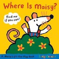 Where Is Maisy? (h�ftad)