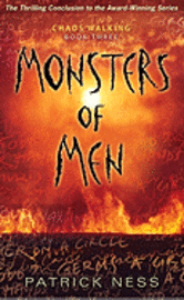 Monsters of Men (inbunden)