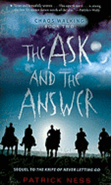 The Ask and the Answer (inbunden)