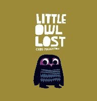 Little Owl Lost (inbunden)