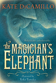 The Magician's Elephant (inbunden)