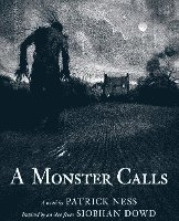 A Monster Calls (inbunden)