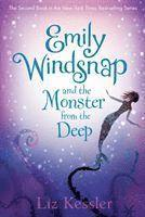 Emily Windsnap and the Monster from the Deep (h�ftad)