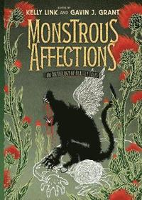 Monstrous Affections (h�ftad)