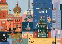 Walk This World (inbunden)