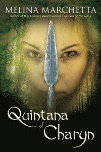 Quintana of Charyn (h�ftad)