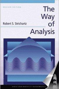 The Way of Analysis