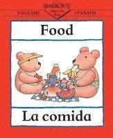Food/La Comida (kartonnage)