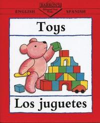 Toys/Los Juguetes (kartonnage)
