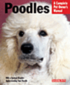 Poodles - Everything About Purchase, Care, Nutrition, Behavior, and Training