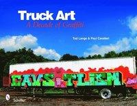 Truck Art (inbunden)