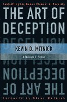 Art of Deception (Softback) (h�ftad)