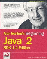 Beginning Java 2 (inbunden)