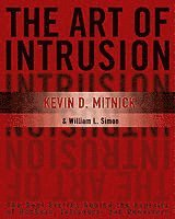 The Art of Intrusion (h�ftad)