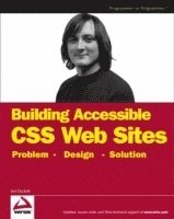 Accessible XHTML and CSS Web Sites (e-bok)