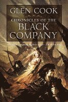 Chronicles of the Black Company (h�ftad)