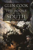Books of the South, the (h�ftad)