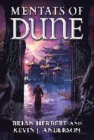 Mentats of Dune (pocket)