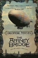 The Affinity Bridge (h�ftad)