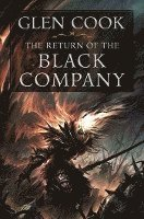 The Return of the Black Company (h�ftad)