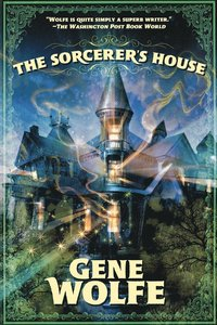 The Sorceror's House (h�ftad)