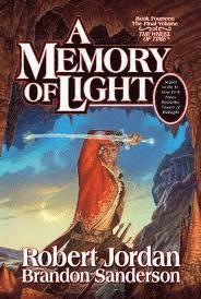 A Memory of Light (inbunden)
