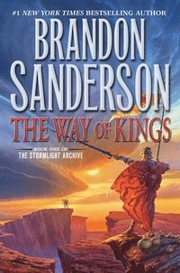 The Way of Kings (h�ftad)