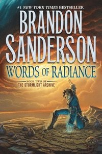 Words of Radiance (h�ftad)