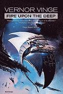 A Fire Upon the Deep (h�ftad)