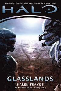 Halo: Glasslands (h�ftad)