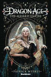 The Masked Empire (h�ftad)