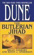 Dune: The Butlerian Jihad (pocket)