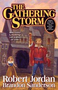 The Gathering Storm (h�ftad)