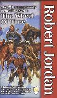 The Wheel of Time, Boxed Set III, Books 7-9: A Crown of Swords, the Path of Daggers, Winter's Heart ()
