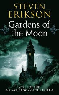 Gardens of the Moon (pocket)