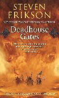 Deadhouse Gates (pocket)